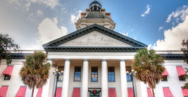 Florida Capital Building