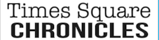 Times Square CronicleS LOGO