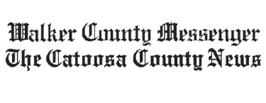 walker county messenger