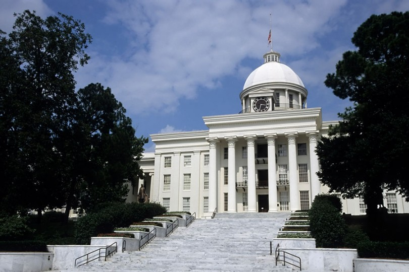 Alabama Capital