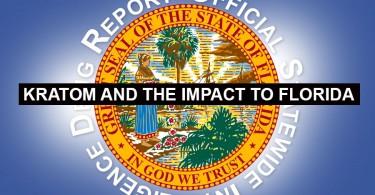 Official Kratom Report Florida