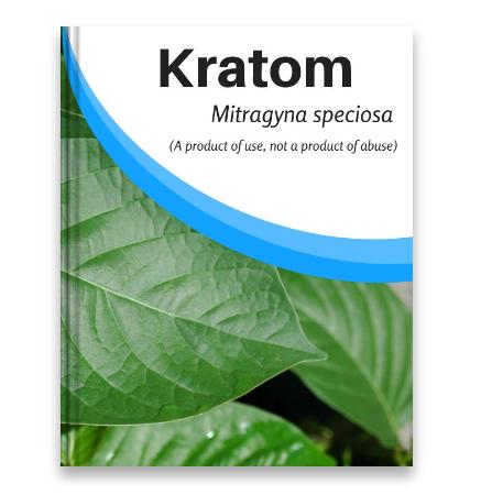Kratom Book