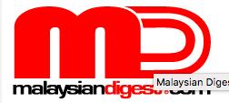 Malaysian Digest Logo