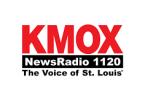 KMOX RADIO Logo