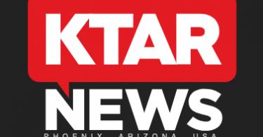 KTAR NEWS Arizona Logo