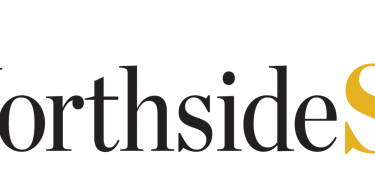 The Northside Sun New logo